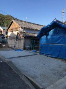 南知多町 新築 リフォーム 注文住宅 建売住宅 おしゃれ カフェ風 減築 屋根葺き替え ナチュラル 天然素材