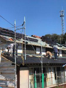 南知多町 リフォーム 屋根 葺き替え工事 新築 注文住宅 建売住宅 おしゃれ カフェ風 ナチュラル 天然素材