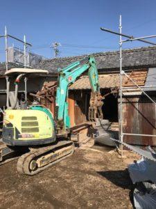 南知多町 リフォーム 新築 注文住宅 内装 外装 水廻り 屋根 解体