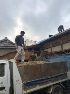 南知多町 リフォーム 家屋 解体 新築 屋根 壁 内装 トイレ