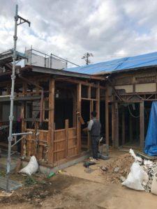 南知多町 リフォーム 工事 新築 注文住宅 解体 屋根